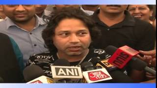Singer Shri Kailash Kher on