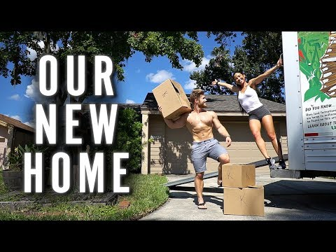 OUR NEW HOME | Let Me Take Your Back Training to the Next Level