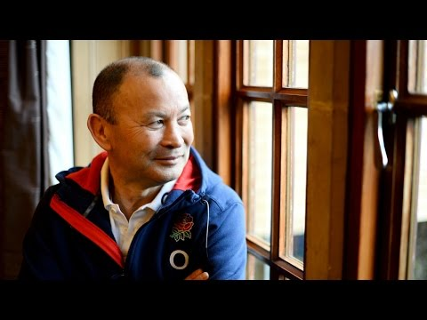 Eddie Jones on England's Six Nations Grand Slam