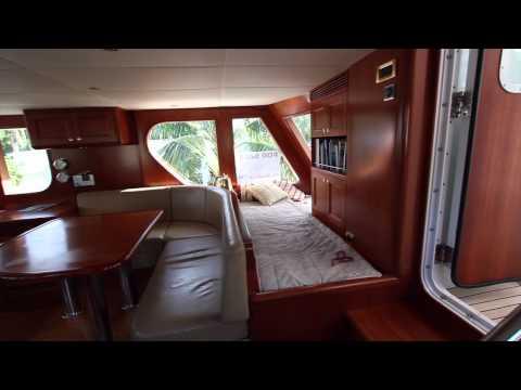 Venture Yacht Sales - Farmont 70 Explorer, Fort Lauderdale, Florida, USA