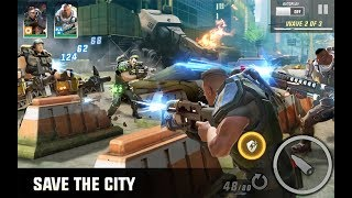 Top 10 Offline Games for Android 2018 I Good Graphics #1