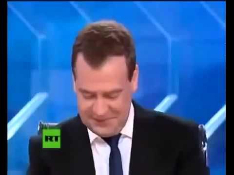 Пути и Медведев, смешные приколы