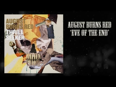 August Burns Red ? Eve of the End?Cover?