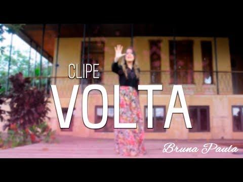 Bruna Paula – Volta