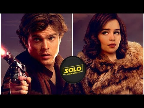 Solo Star Wars Story: The audience verdict is IN as CinemaScore grade is revealed