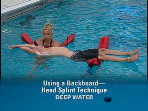 dmf09632 deep water back board