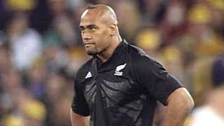 Best Match Ever?  Australia v New Zealand  Tri Nations 2000 | Rugby Highlights | RugbyPass