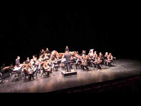 Harmonie Andouillé - The Last Dream of the Old Oak