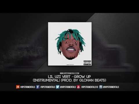 Lil Uzi Vert - Grow Up [Instrumental] (Prod. By GLOhan Beats) + DL via @Hipstrumentals