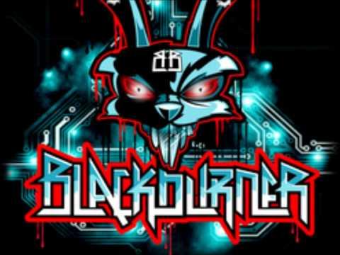 BlackBurner - Dust Eater