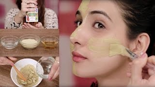 The Best Clay Mask For Oily Skin - Home Remedies - Glamrs