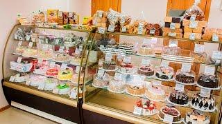 видео Где можно купить инвентарь для украшения торта в Киеве