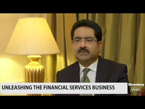 Kumar Mangalam Birla Defends The Group Restructuring Plan