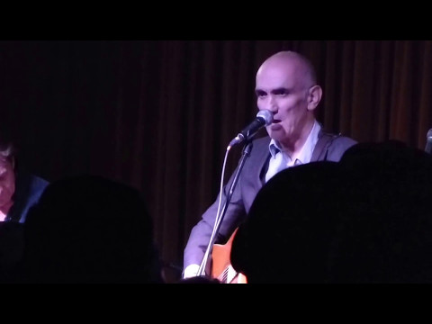 Paul Kelly May 8 2017 Toronto To Live Is To Fly