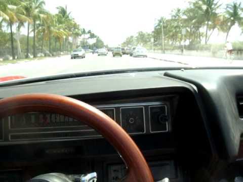 1972 LTD convertible in Key West FL (for sale)