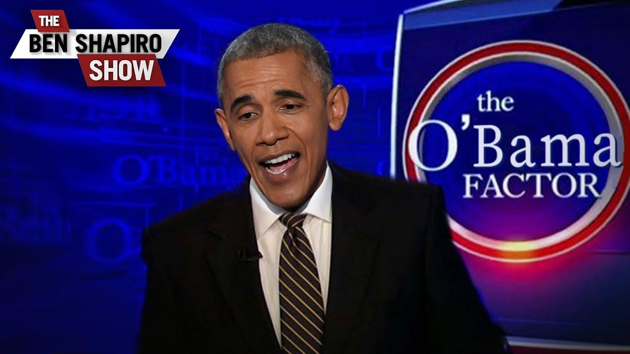 The Obama Factor | The Ben Shapiro Show Ep. 750