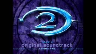 Halo 2 Soundtrack - Heretic, Hero
