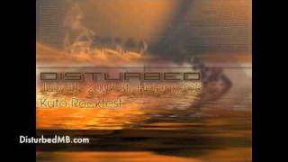 Disturbed - Believe Live July 11, 2003 St. Helens, OR
