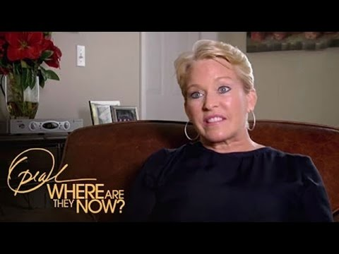 9/11 Widow's Life Post Multimillion Dollar Controversy | Where Are They Now | Oprah Winfrey Network