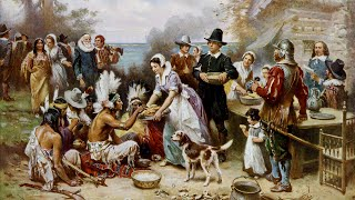The History of Thanksgiving (Short)