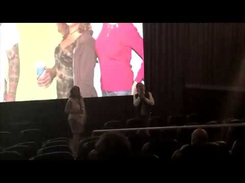 13TH STEP - Reel Recovery Film Festival Q&A