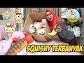 Squishy Terbanyak!!! Gratis!!! 😇💯😭