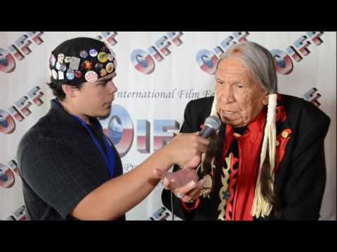Interview - Saginaw Grant 2014