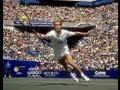 🔴 1989 Nabisco Masters ➖ Finale ➖ Edberg def. Becker 4-6, 7-6, 6-3, 6-1 🔴