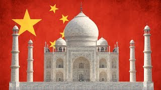 5 Ways China Is Trying to Dominate India | China Uncensored