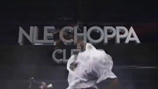 NLE Choppa & Clever - Stick By My Side LEGENDADO/TRADUÇÃO