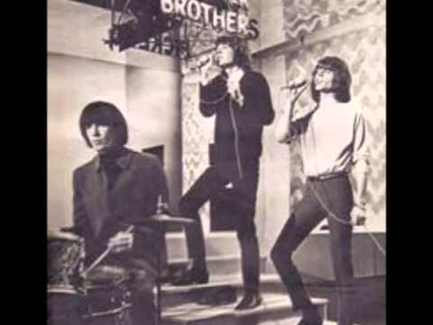 The Walker Brothers ★ The Girl I Lost in The Rain