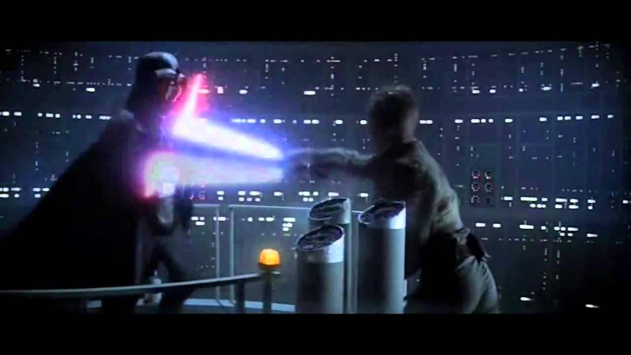 Download The Story of Luke Skywalker
