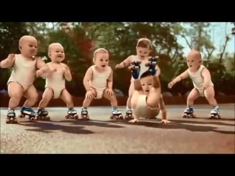 Lagu Anak - Gundul Gundul Pacul
