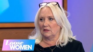 Crime Author Martina Cole on Getting Fan Mail From Prison | Loose Women