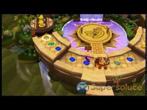 Mario Party 9 Jungle Dk Unlock Youtube
