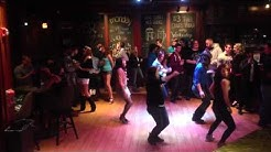 Harlem Shake at The Brix in Jacksonville Beach