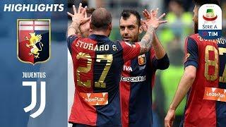 Genoa 2-0 Juventus | Sturaro e Pandev condannano i bianconeri al primo ko in Campionato | Serie A