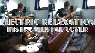 A Tribe Called Quest - Electric Relaxation (Instrumental Cover)