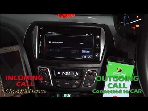 Suzuki Ciaz Media Player - SMARTDrive Ep.14 (aux, usb, Bluetooth, GPS, voice command & much more...)