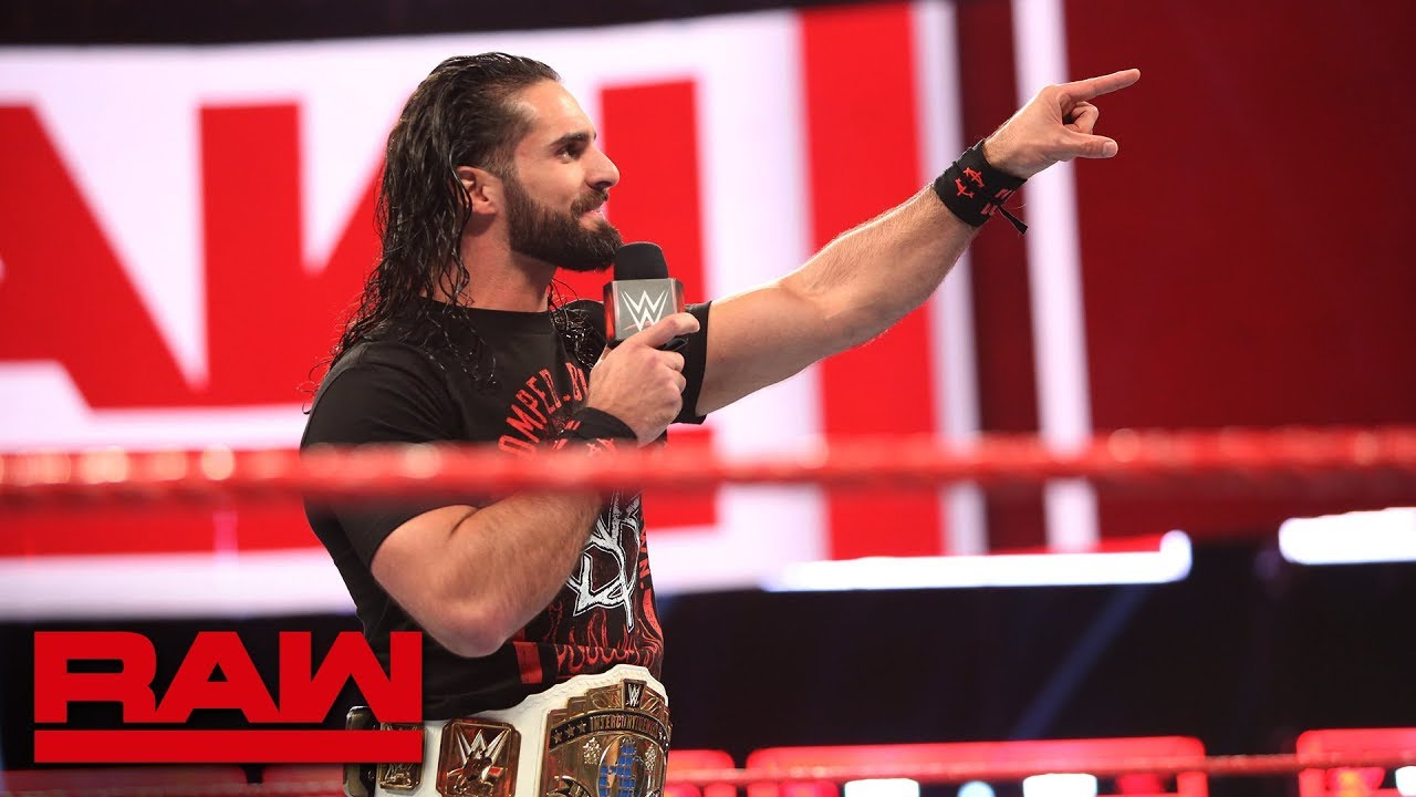 Seth Rollins vows to turn Dean Ambrose's life into a