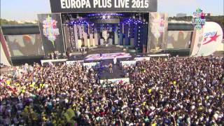 Fat Cat Cinema - Sunshine on a cloudy day @Europa Plus LIVE 2015