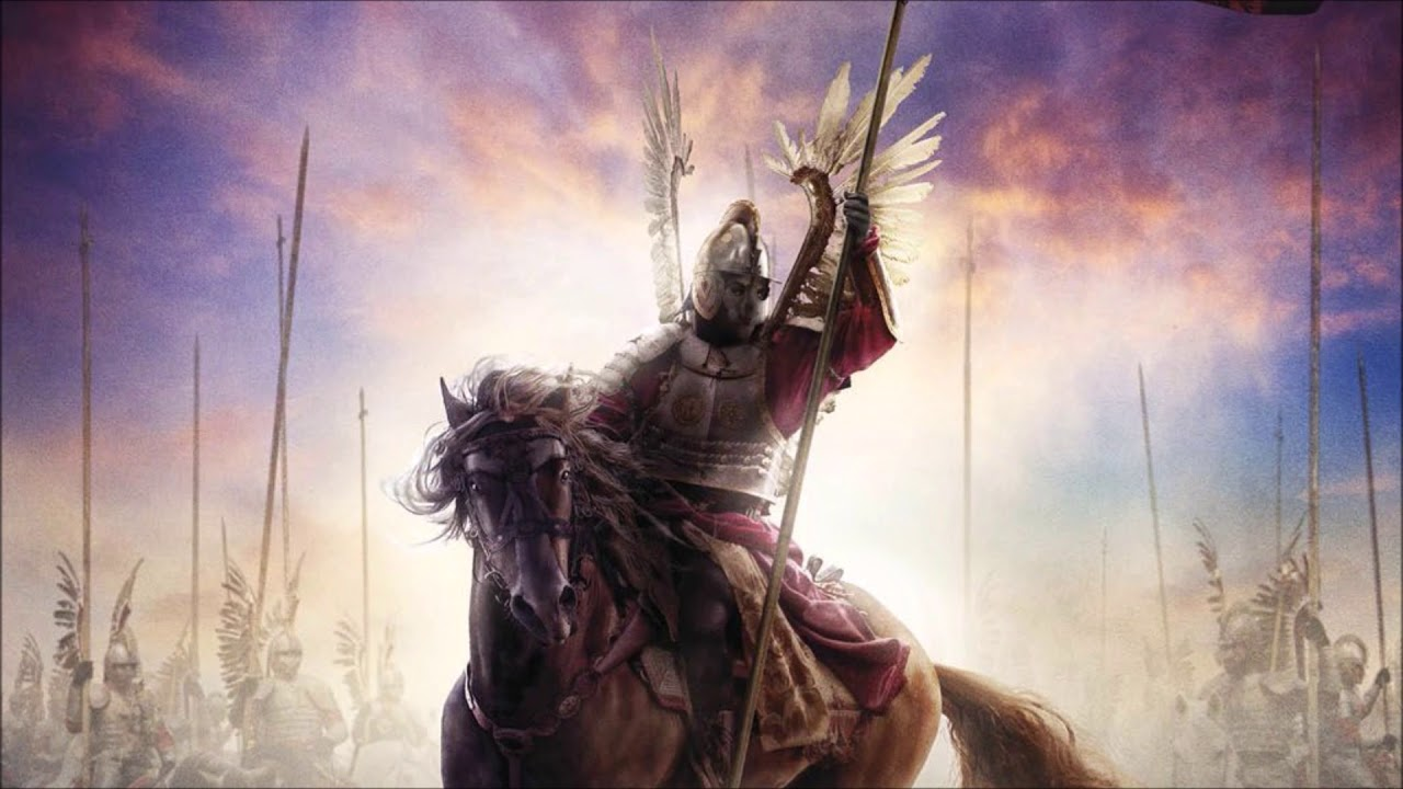 The polish winged hussars polska husaria the greatest cavalry in history