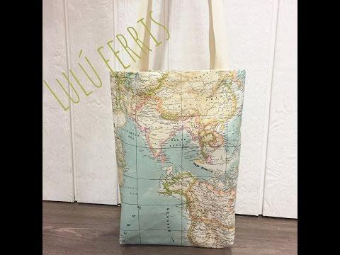 Tutorial #27: Tote Bag