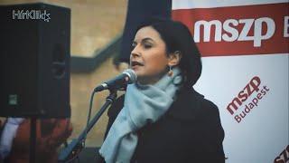 Hogyan rabolja le az MSZP és a DK a tüntetéseket? [Családbarát Változat]