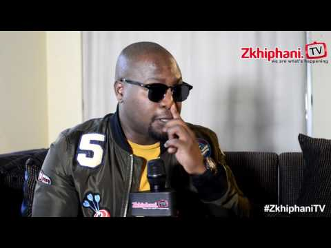 Benny Maverick BREAKS DOWN His Hit, Memeza