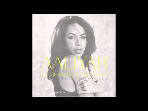 LV - Let Me Know prod. by BamBeeno (Aaliyah Sample)