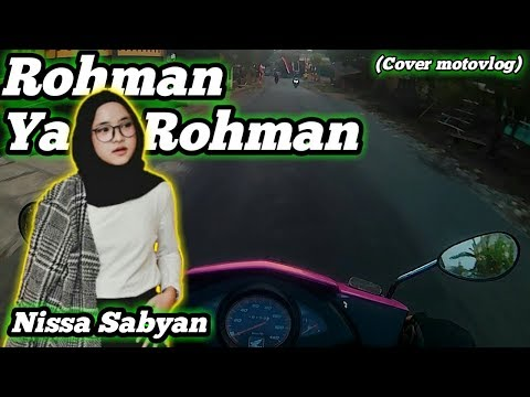 nissa-sabyan-rohman-ya-rohman-versi-dangdut-[enak-banget-lagunya]