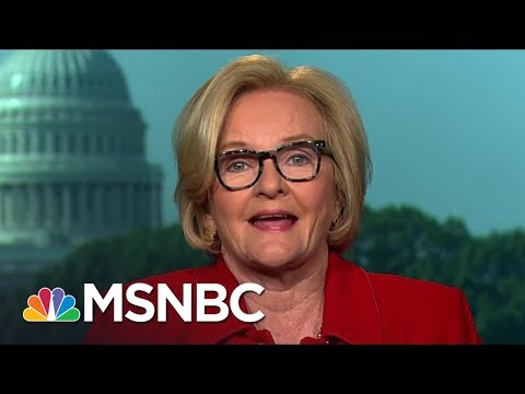 McCaskill: GOP Used The ACA As A