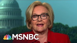 McCaskill: GOP Used The ACA As A 'Political 2x4' | Morning Joe | MSNBC