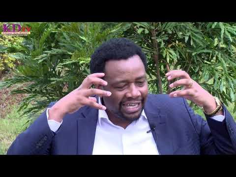 PST GODFREY MIGWI..WA KAMEME FM INTERVIEW